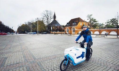 Billig låsesmed i København - Frederiksberg