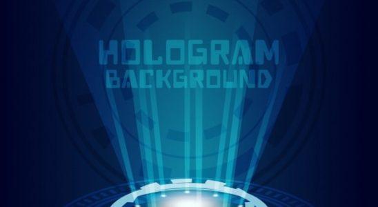hologram-tv